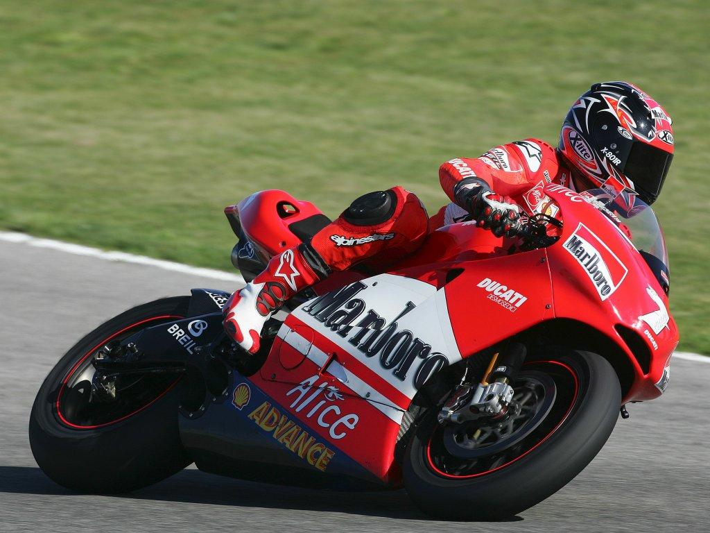 MOTOGP JEREZ 2005 - Foto MotoGP alta risoluzione 68 di 84