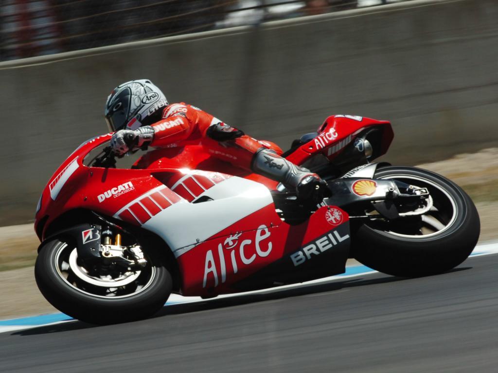 MOTOGP LAGUNA SECA 2006 - Foto MotoGP alta risoluzione 23 di 60