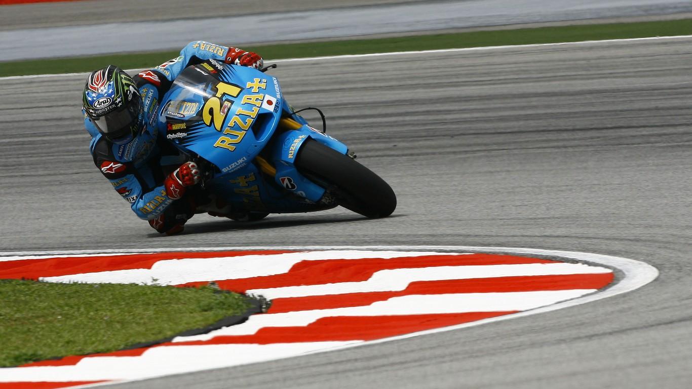 MotoGP Sepang 2011 - Foto MotoGP alta risoluzione 12 di 69