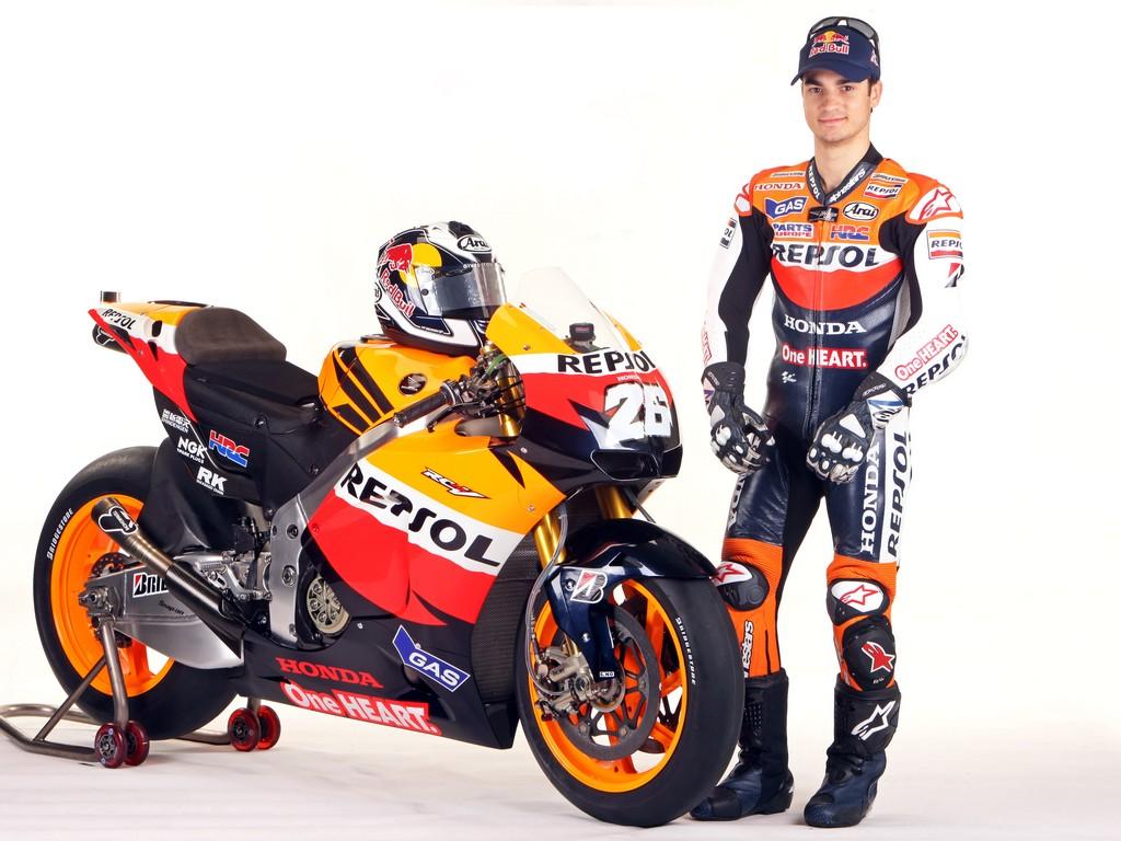 Repsol Honda Team 2011 Foto 8 21