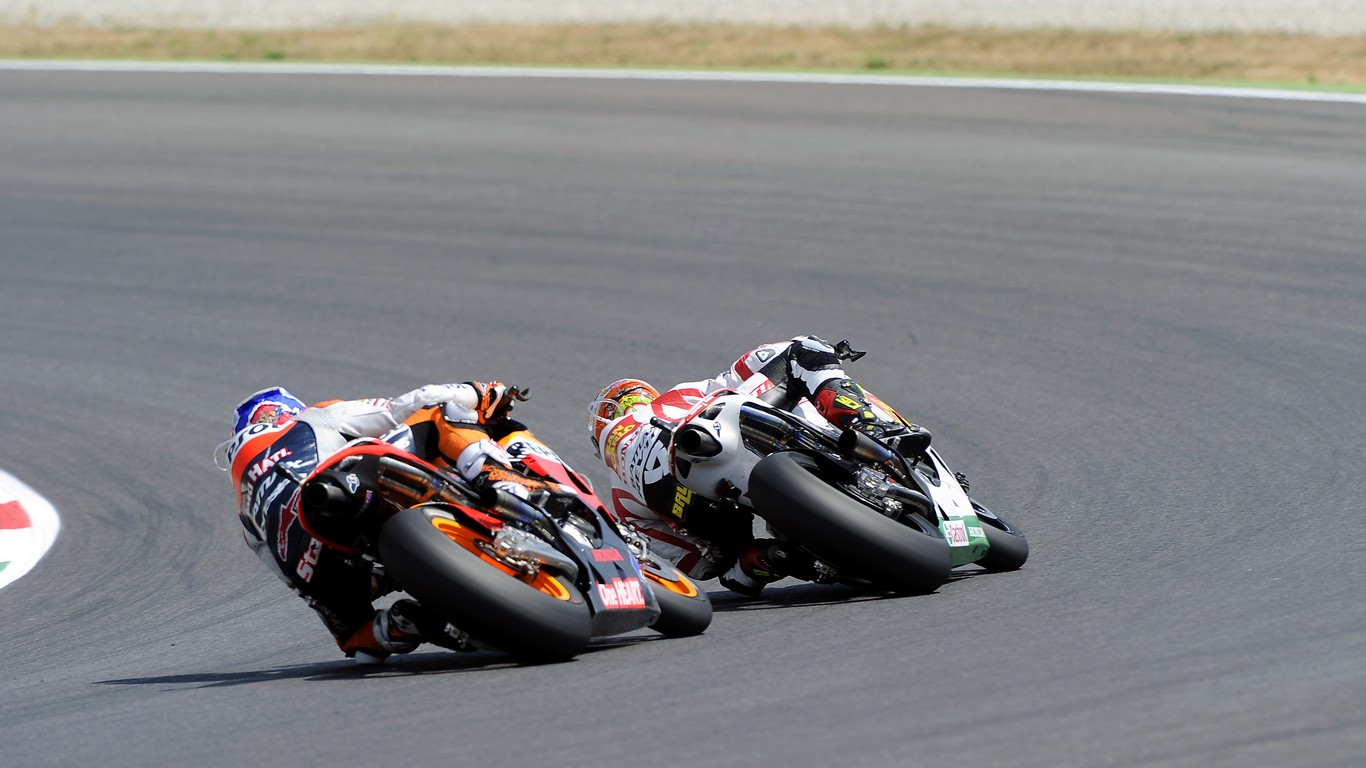 MotoGP Mugello 2012RACE Foto MotoGP alta risoluzione 32 di 65