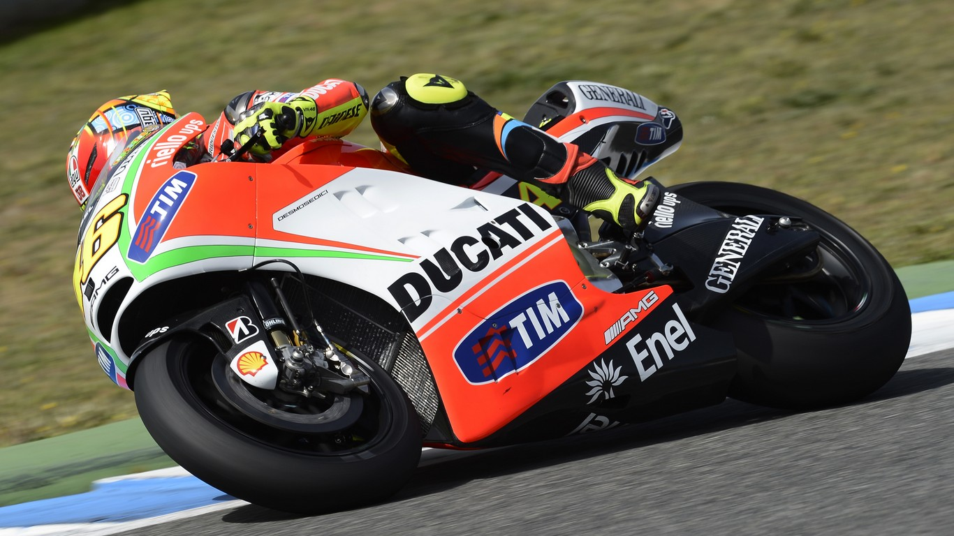Test Irta Jerez 2012 - Foto MotoGP alta risoluzione 15 di 80