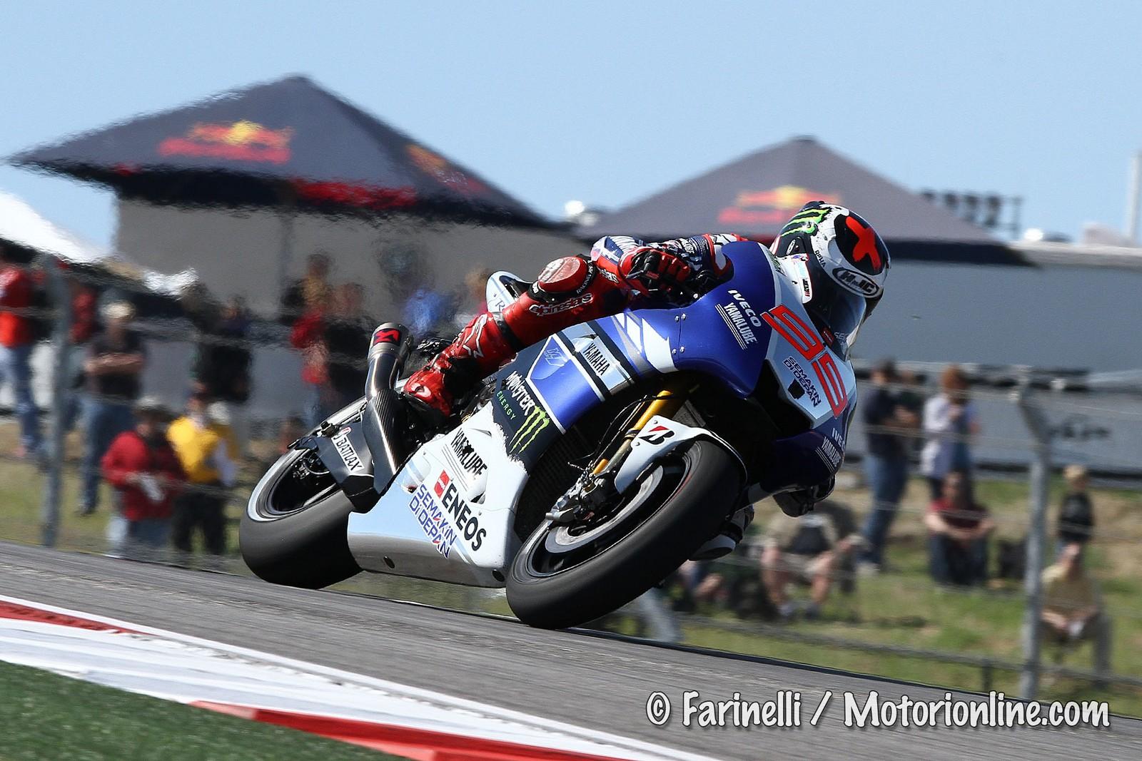 MotoGP Austin 2013 Day_3 Foto 2/55