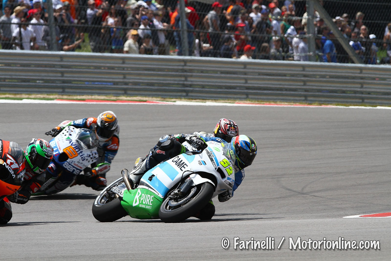 MotoGP Austin 2013 RACE Foto 24/69