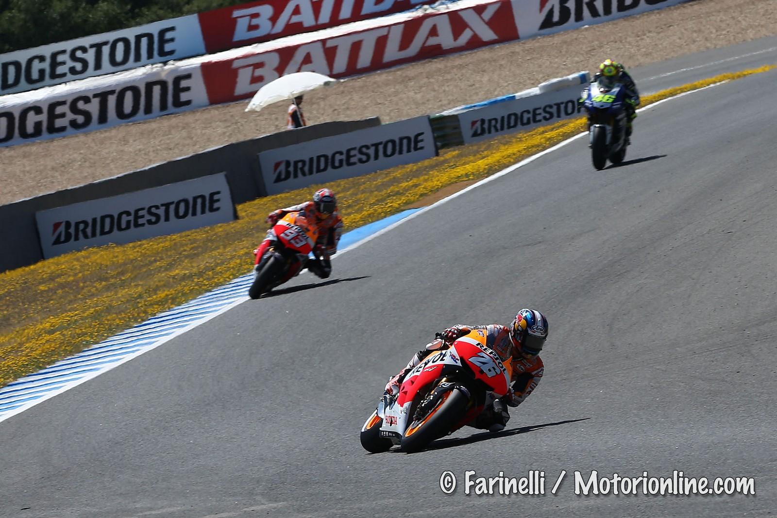 MotoGP Jerez 2013RACE Foto MotoGP alta risoluzione 19 di 78
