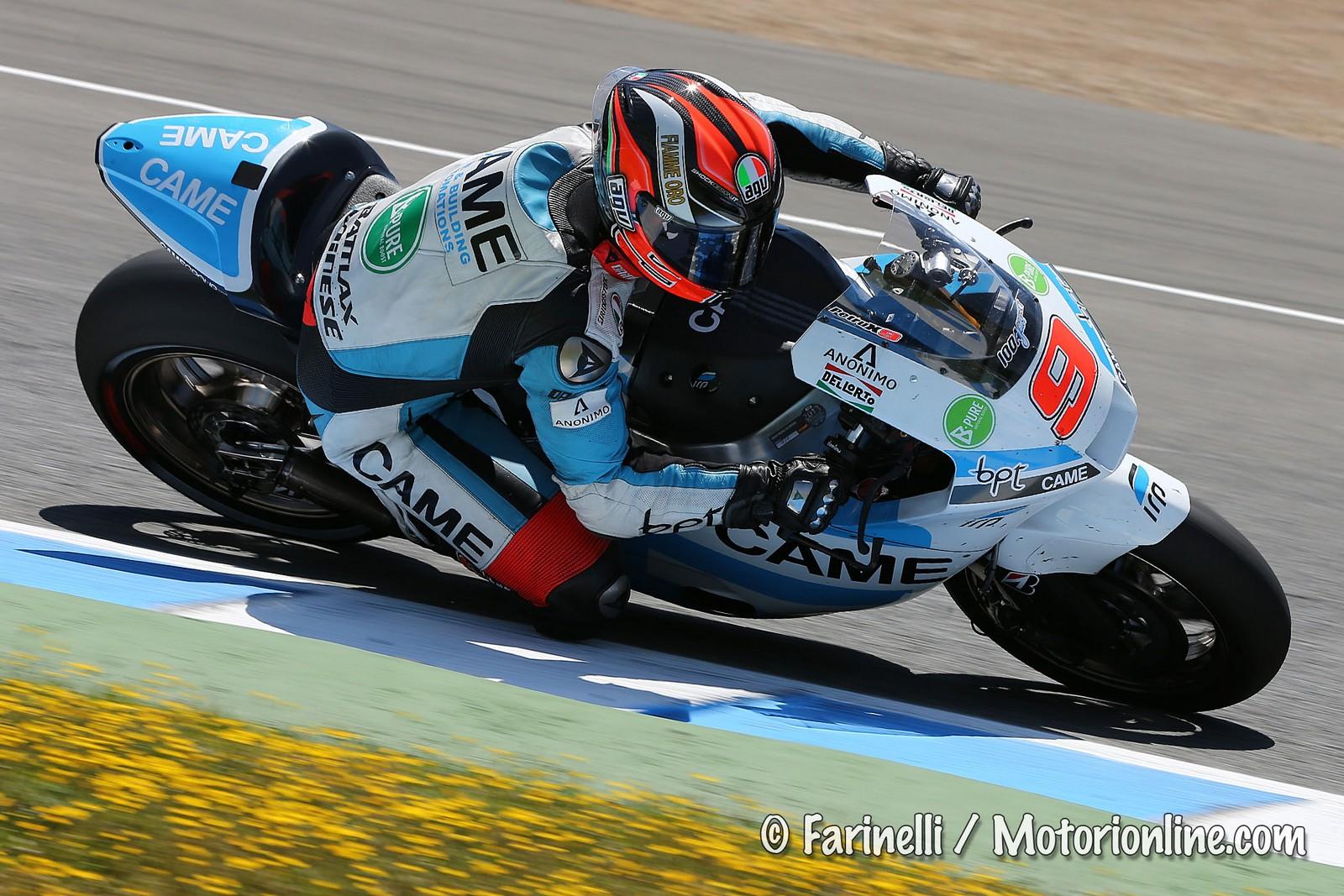 MotoGP Jerez 2013RACE Foto MotoGP alta risoluzione 13 di 78