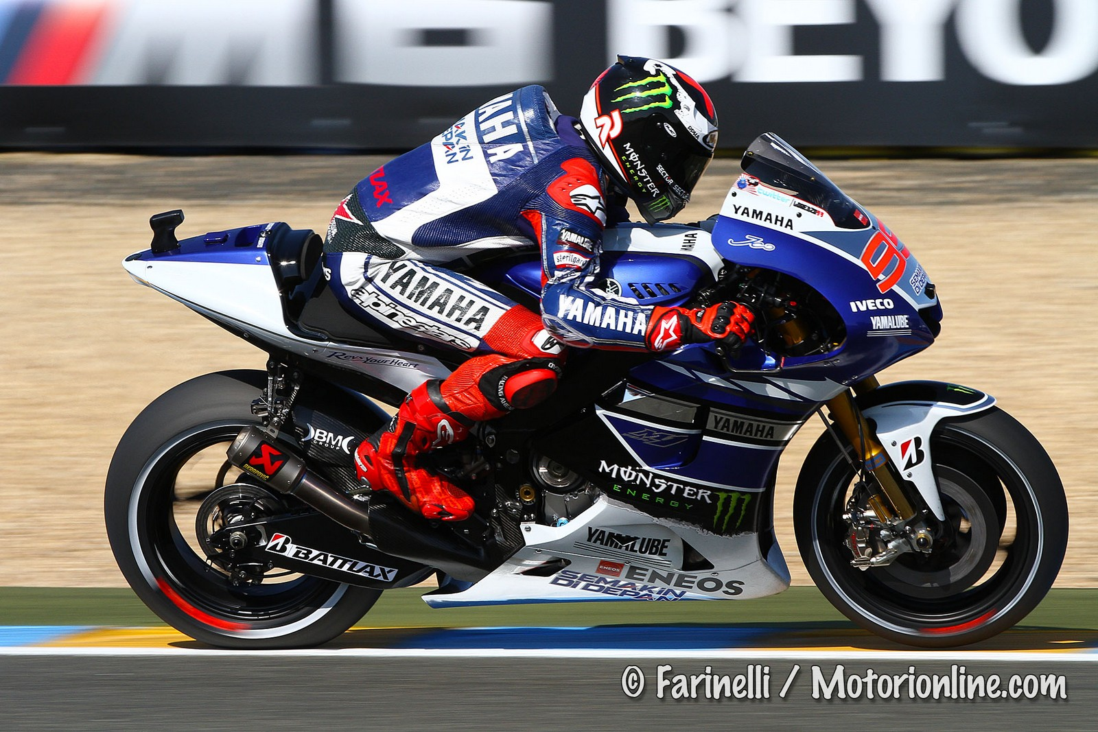 le mans motogp Photo