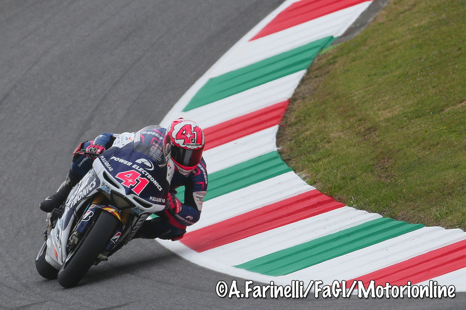 MotoGP Mugello Day_1