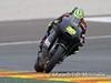 Test Valencia shake down 2014 Day_3