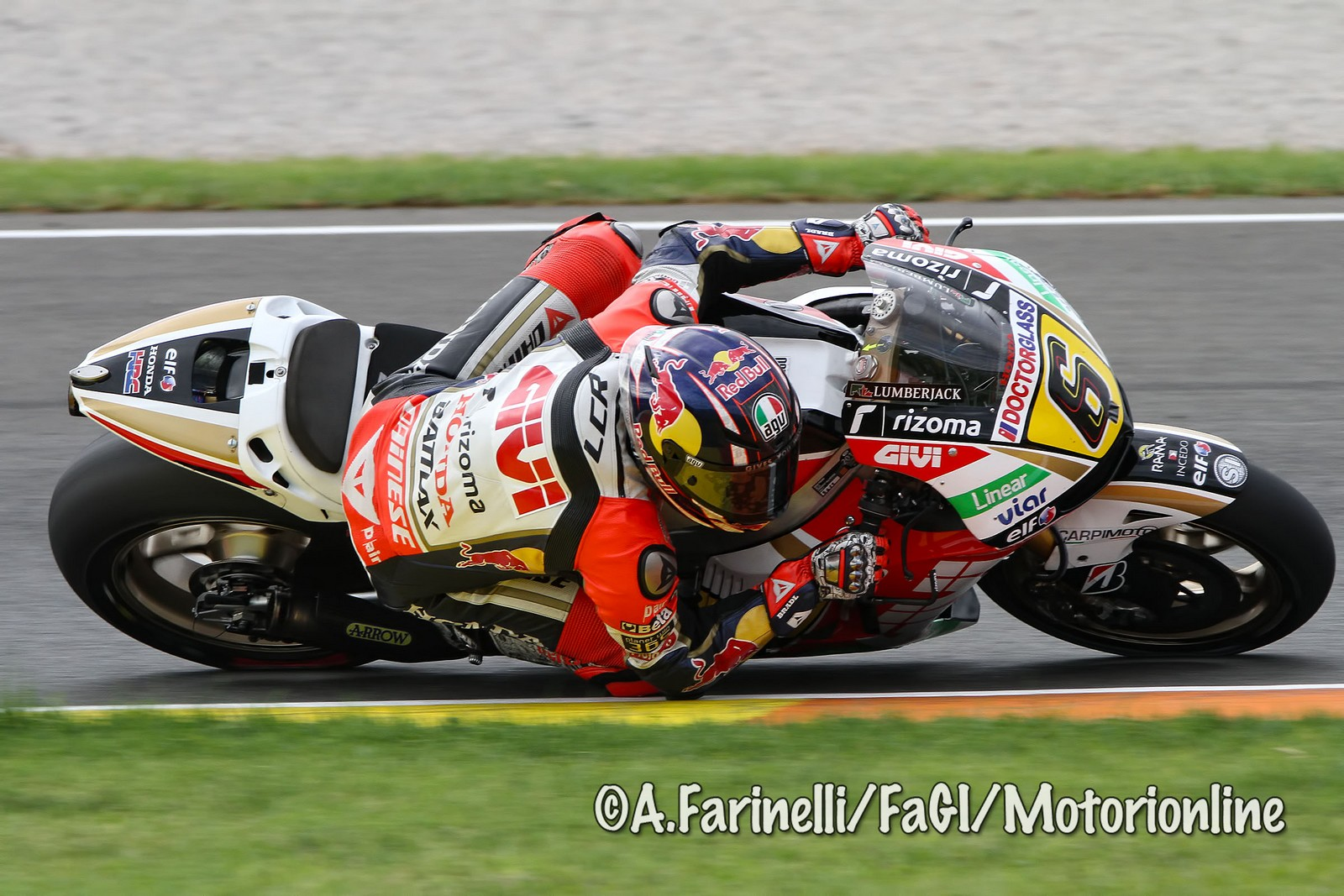 Moto GP Sports Betting Sites