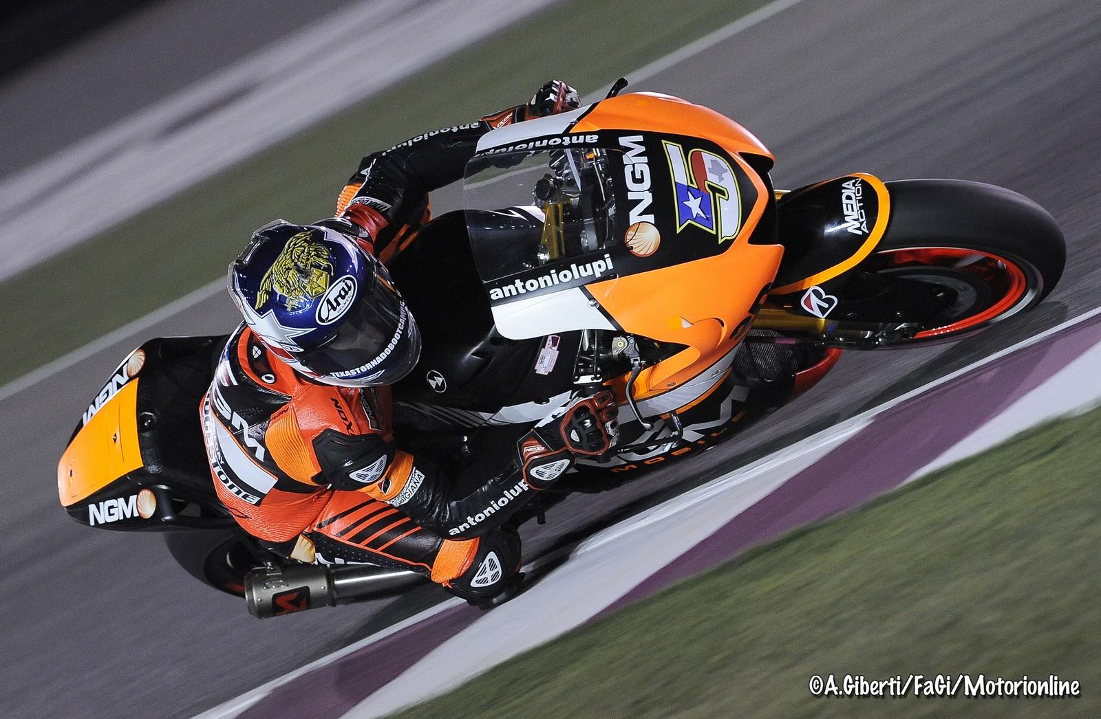 MotoGP Losail Day_1 Foto MotoGP alta risoluzione 22 di 24
