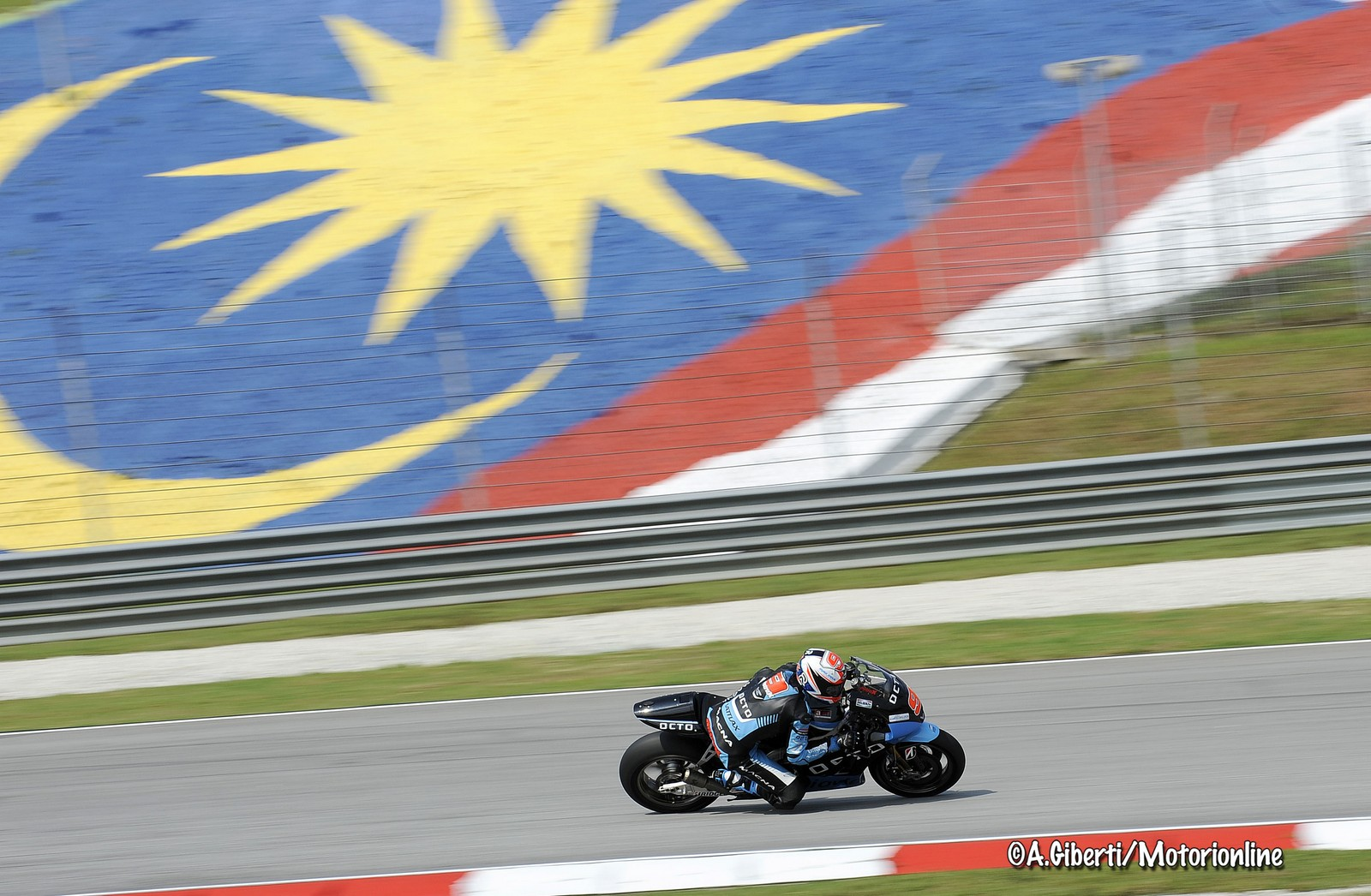 MotoGP Sepang Day_3 Foto 38/65