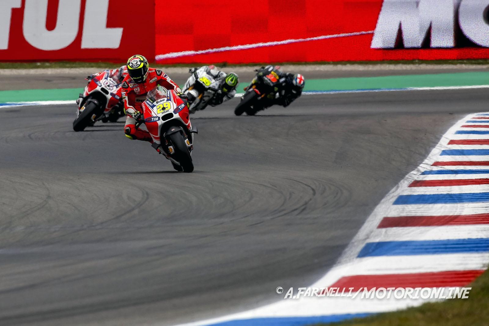 MotoGP Assen 2015RACE Foto MotoGP alta risoluzione 20 di 135