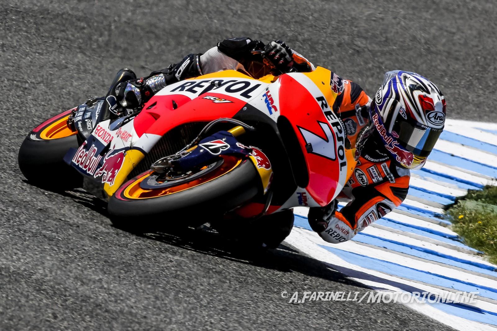 Motogp Jerez 2015