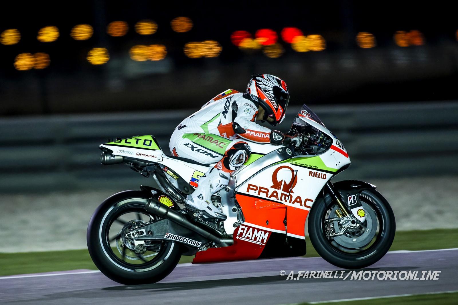 MotoGP Losail Day_3 Foto 9/72