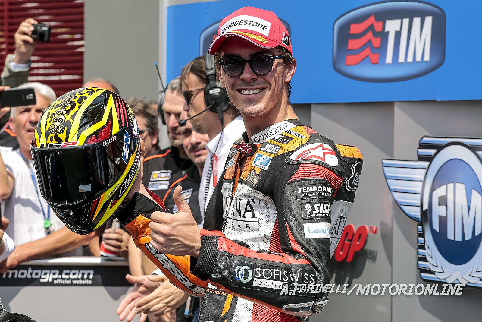 MotoGP Mugello RACE Foto MotoGP alta risoluzione 24 di 99