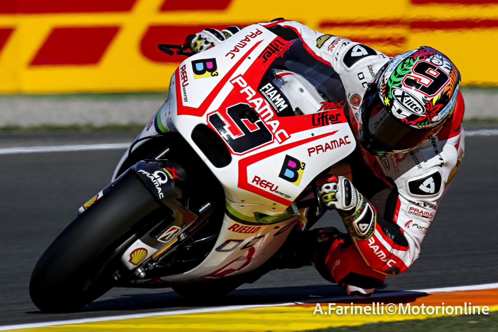 Valencia Moto Gp | MotoGP 2017 Info, Video, Points Table