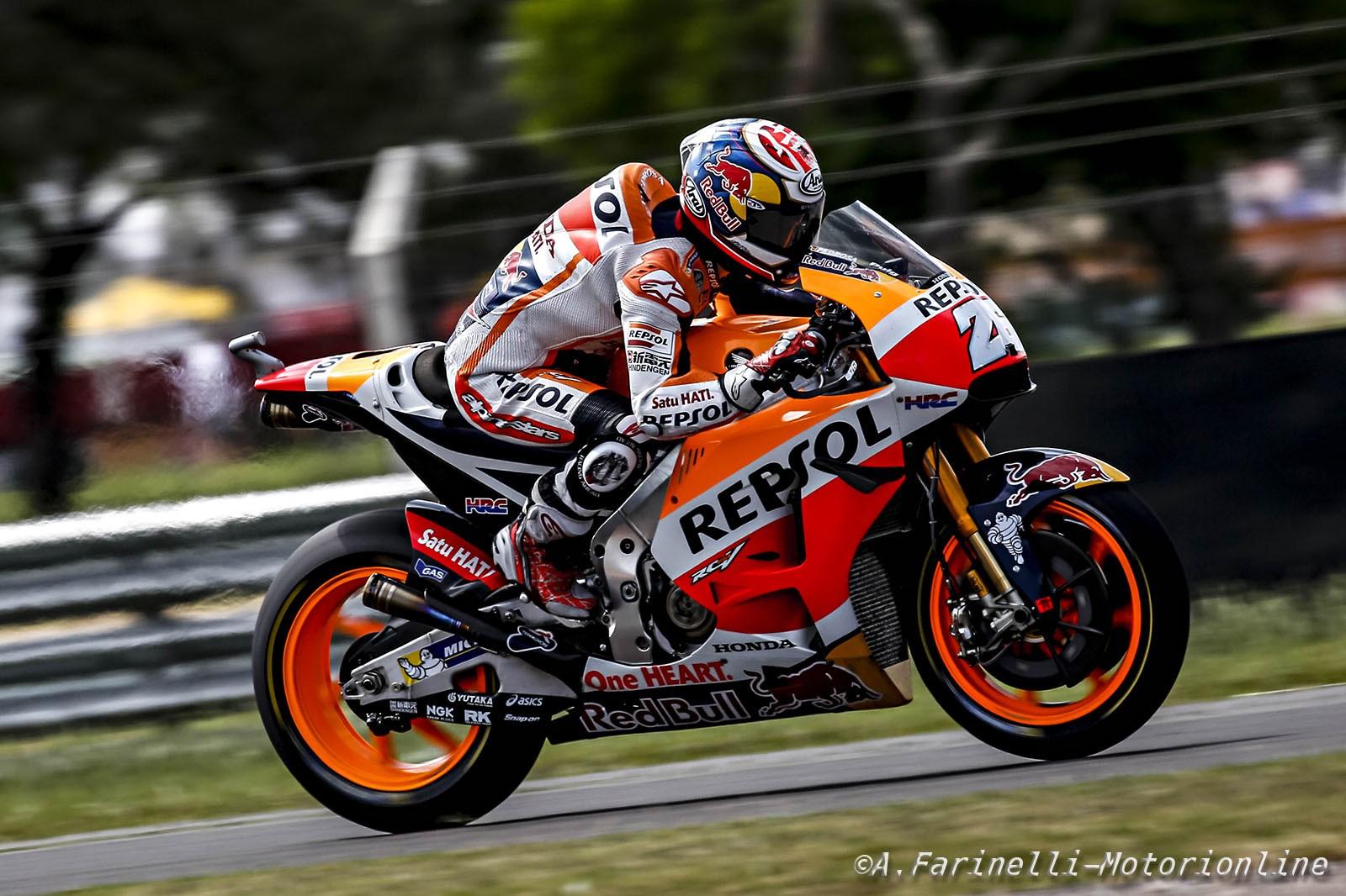 MotoGP Argentina 2016Day_3 Foto MotoGP alta risoluzione 14 di 112