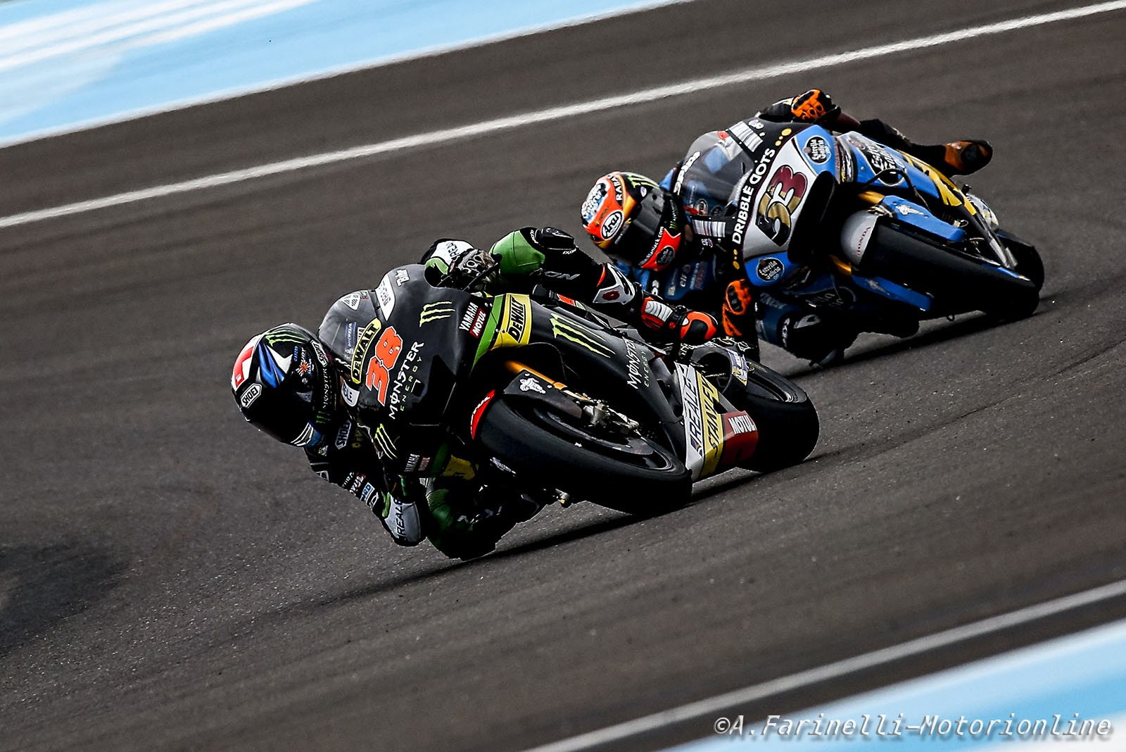 MotoGP Argentina 2016RACE Foto MotoGP alta risoluzione 9 di 121