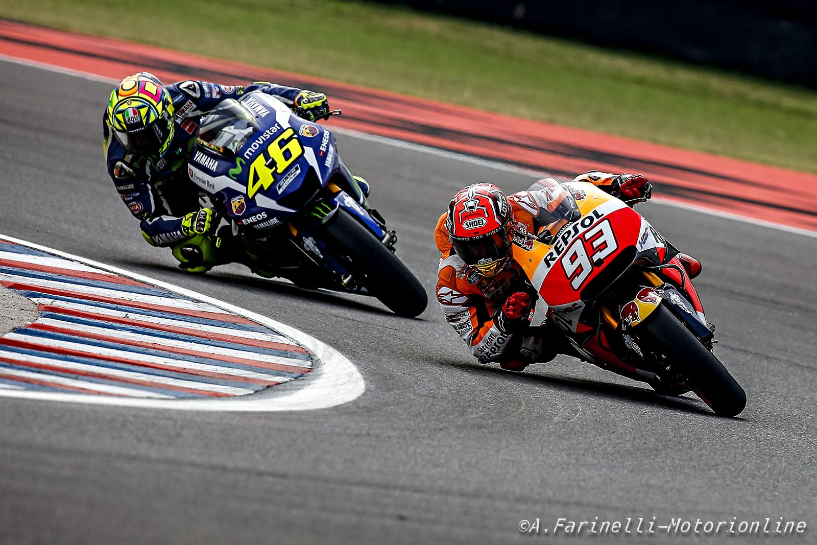 MotoGP Argentina 2016RACE Foto MotoGP alta risoluzione 11 di 121