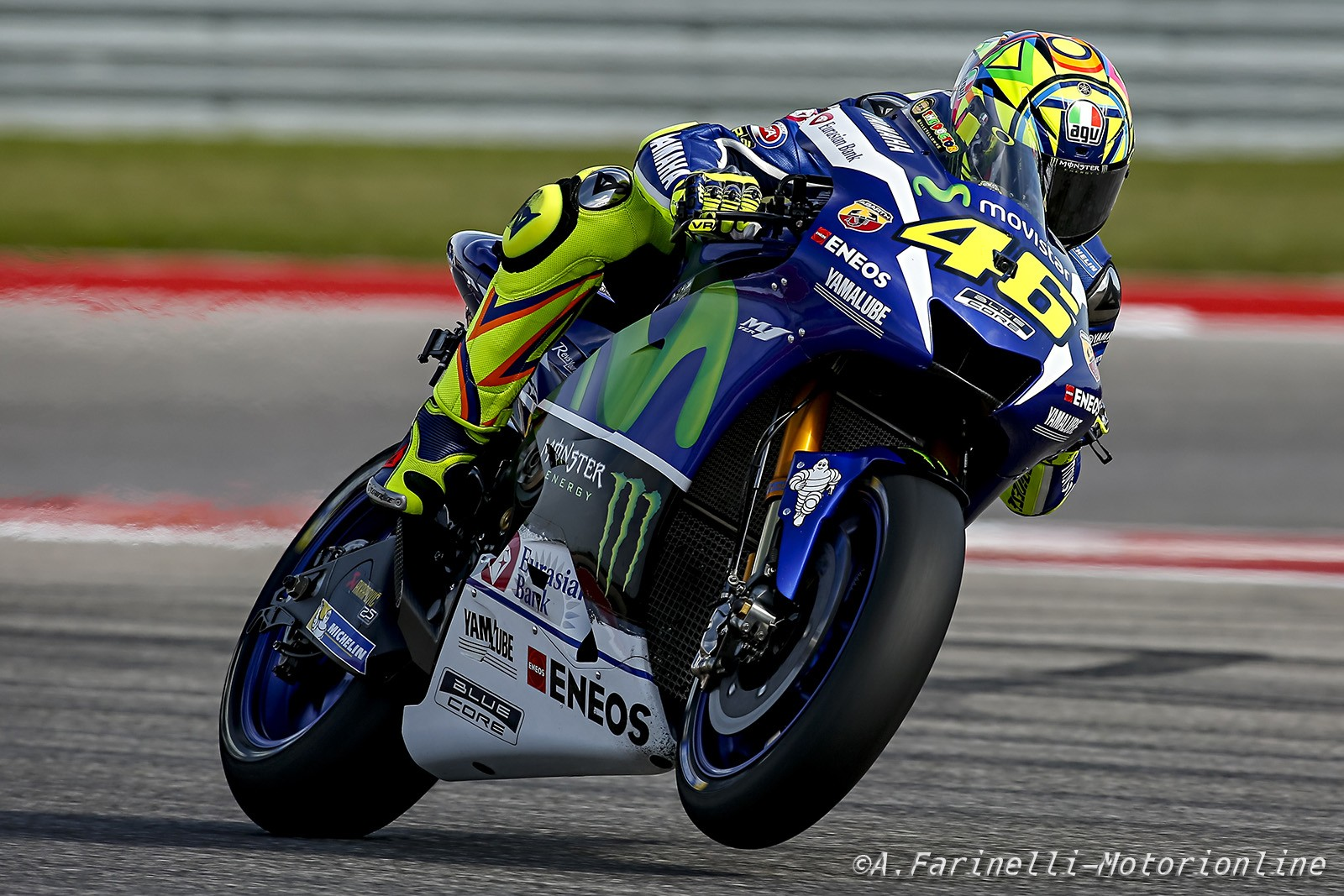 Motogp Austin Texas | MotoGP 2017 Info, Video, Points Table