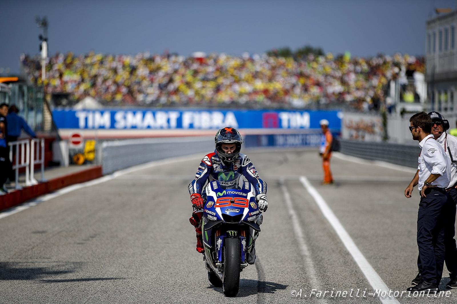 MotoGP Misano 2016RACE Foto MotoGP alta risoluzione 13 di 95