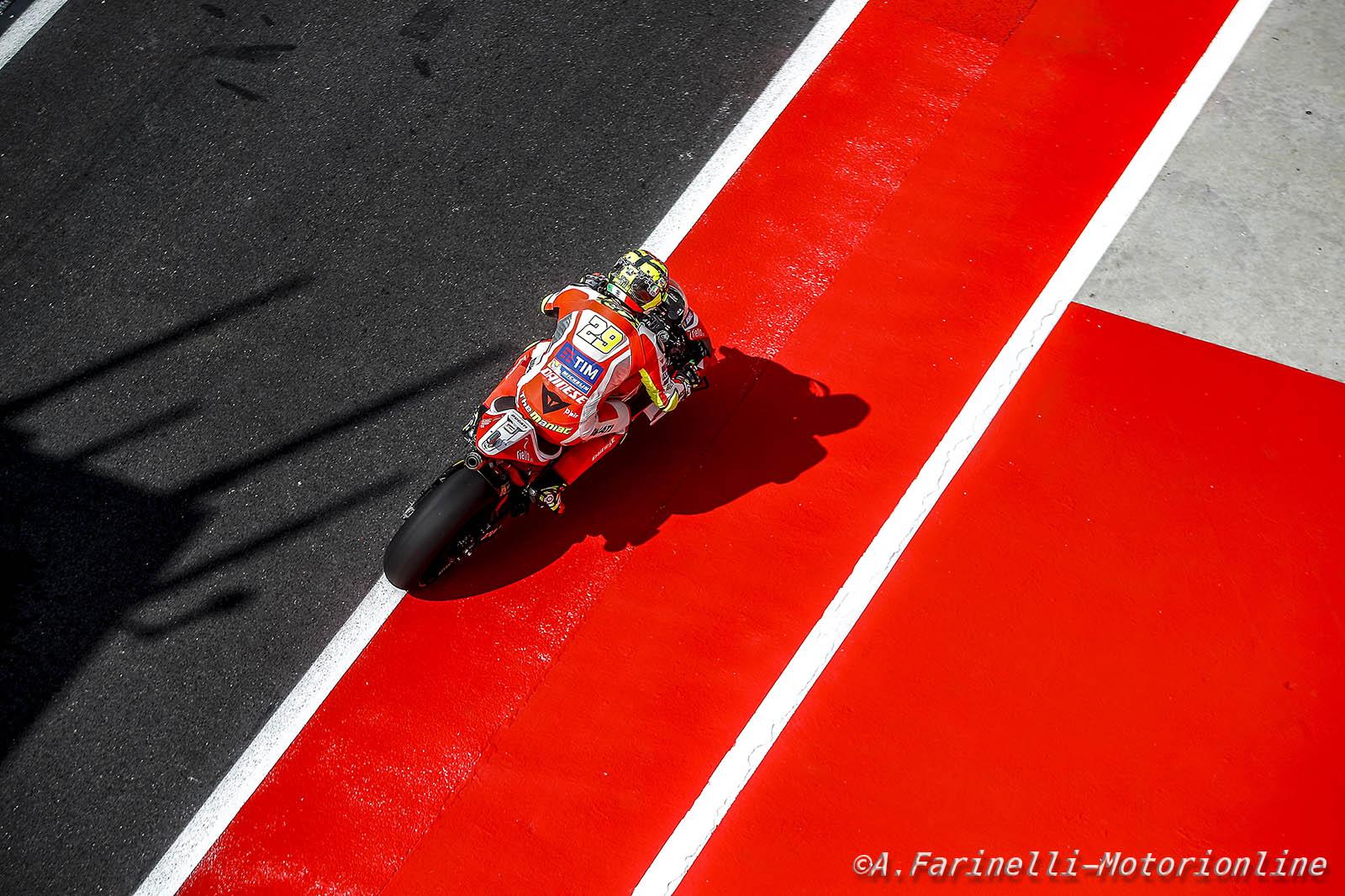 MotoGP Sepang 2016Day_2 Foto MotoGP alta risoluzione 20 di 68