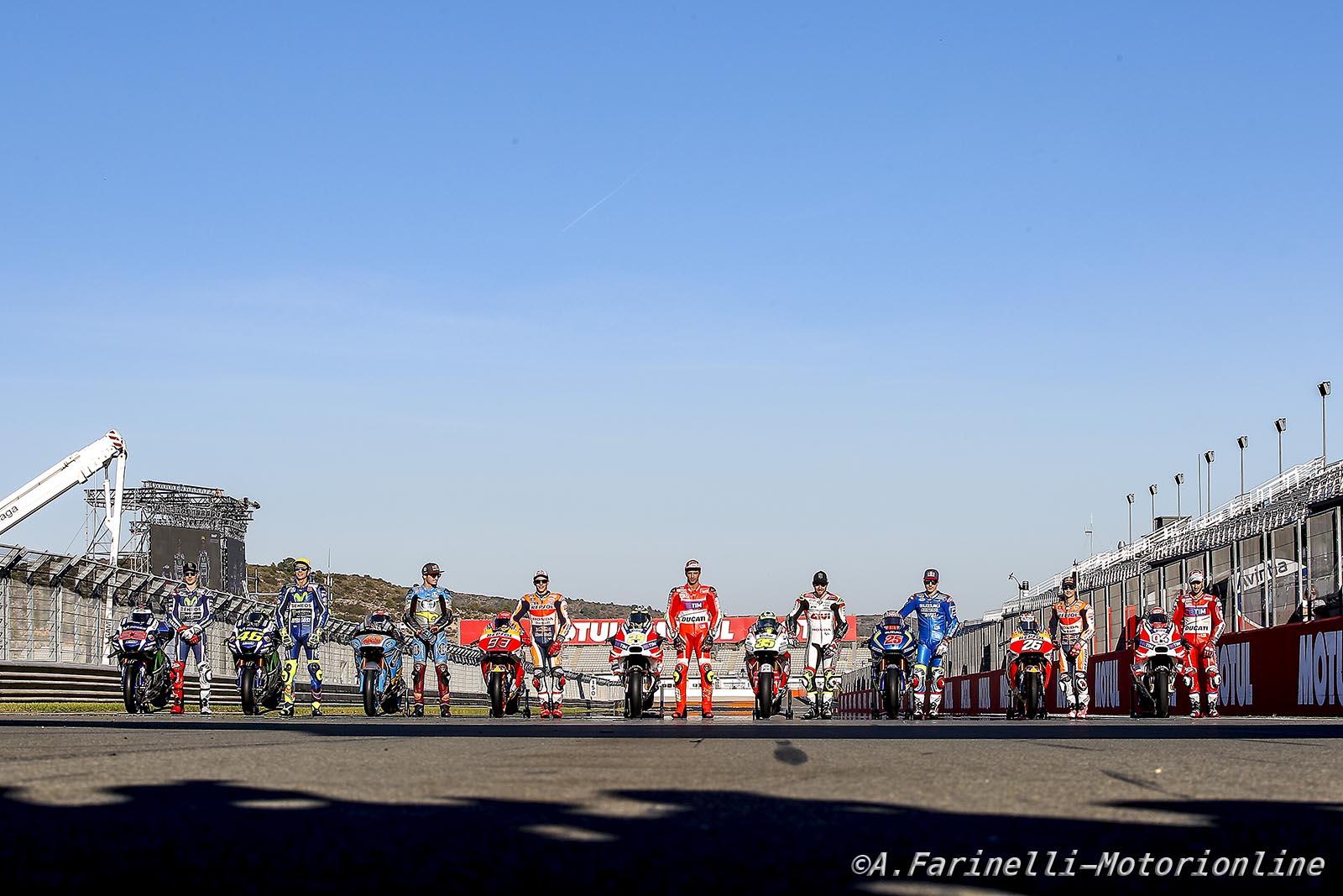 MotoGP Valencia 2016Day_1 Foto MotoGP alta risoluzione 16 di 21