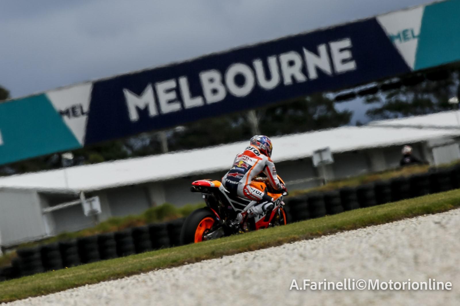 Test Phillip Island 2016Day_3 Foto MotoGP alta risoluzione 16 di 49