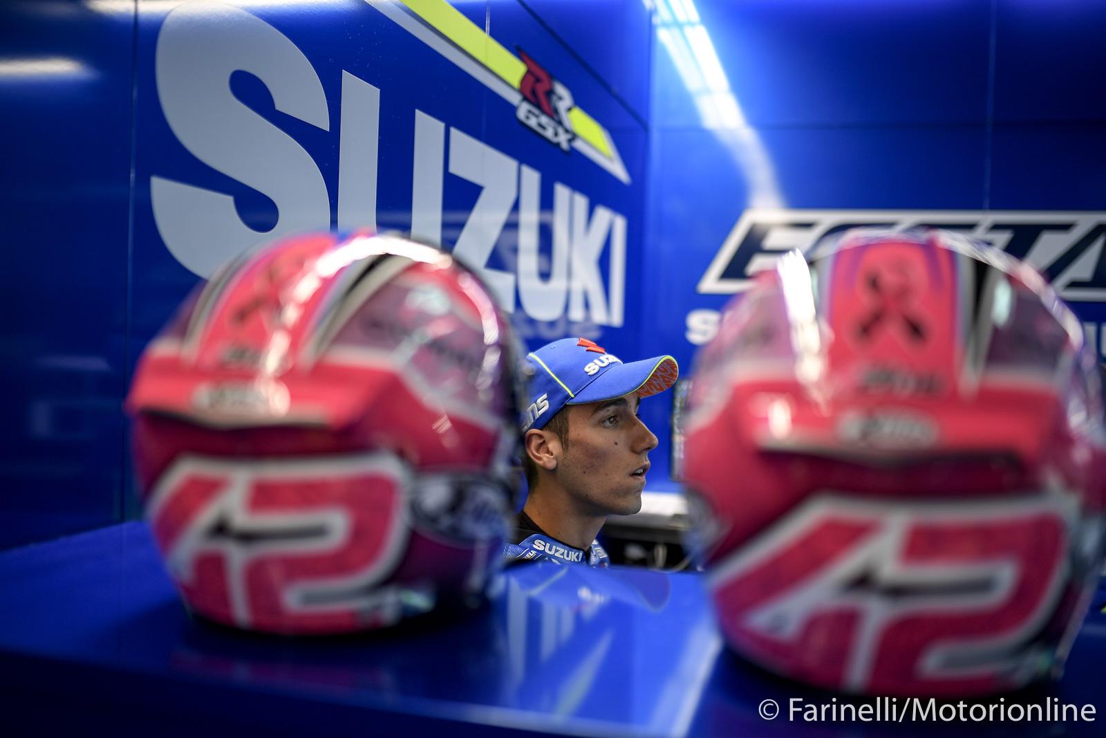 MotoGP Aragon Day_2
