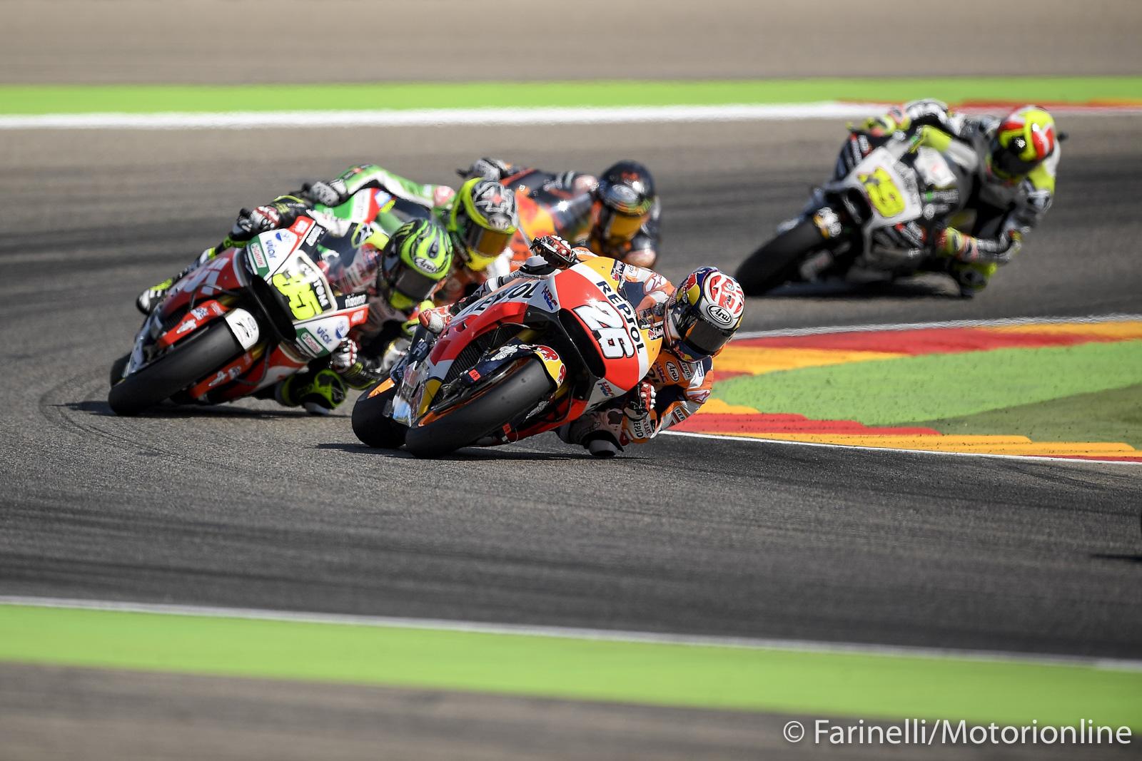 MotoGP Aragon 2017RACE Foto MotoGP alta risoluzione 13 di 88