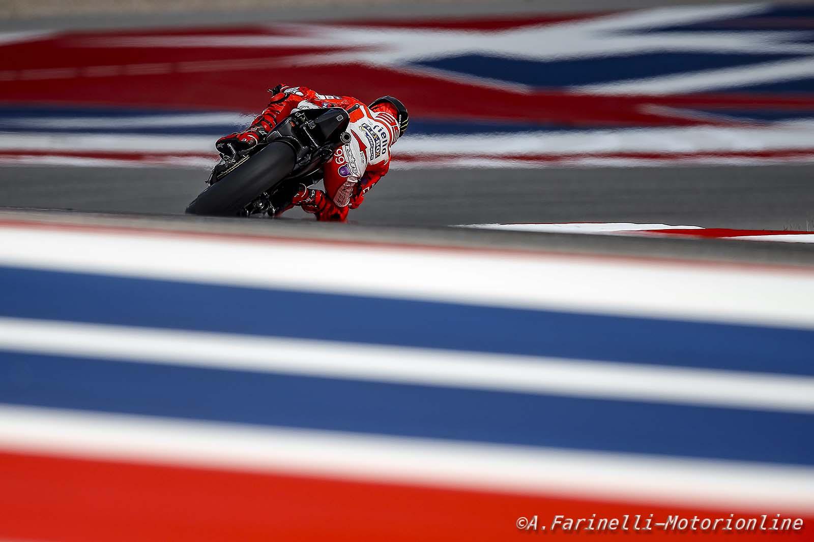 MotoGP Austin 2017Day_2 Foto MotoGP alta risoluzione 10 di 54