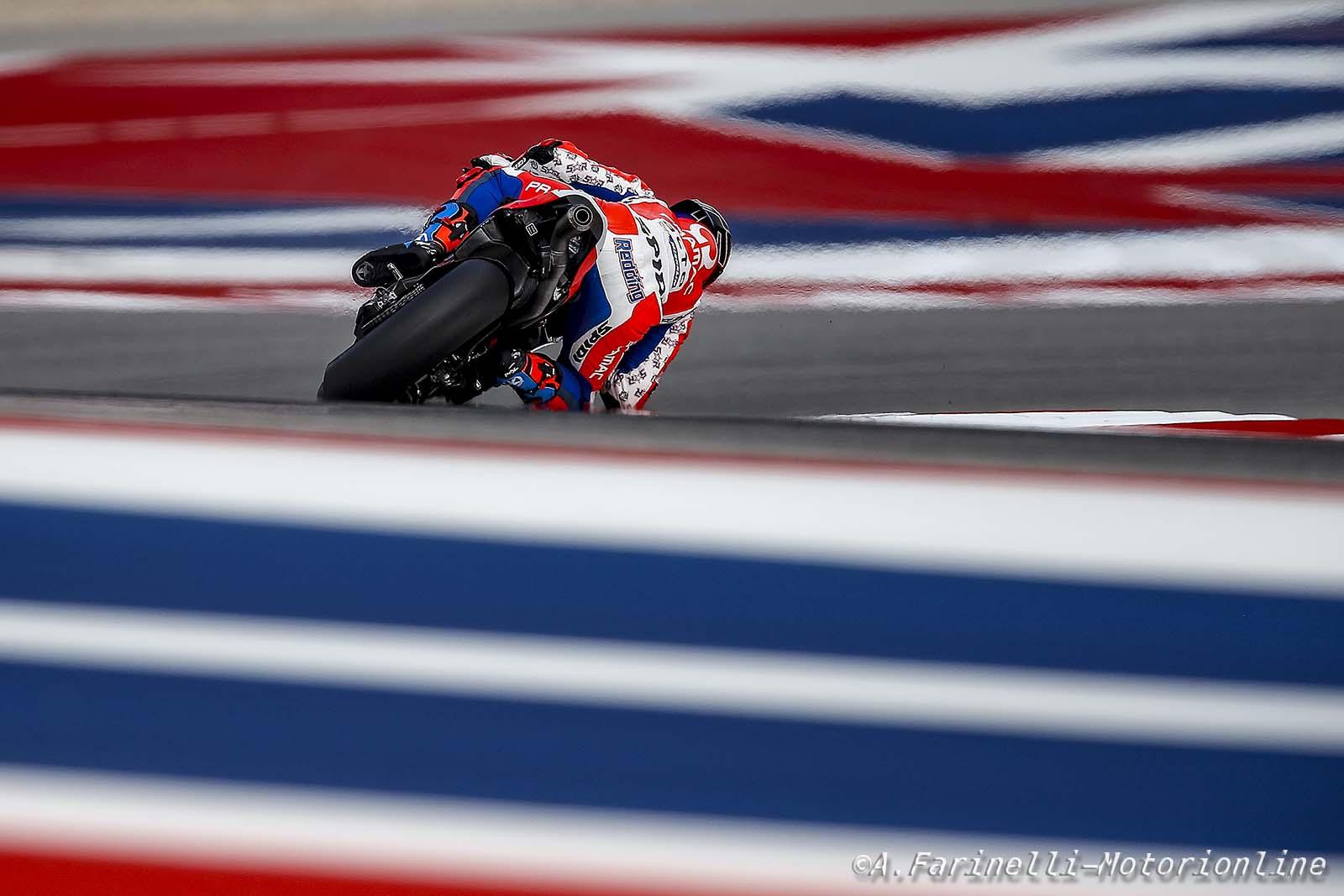 MotoGP Austin 2017Day_2 Foto MotoGP alta risoluzione 22 di 54