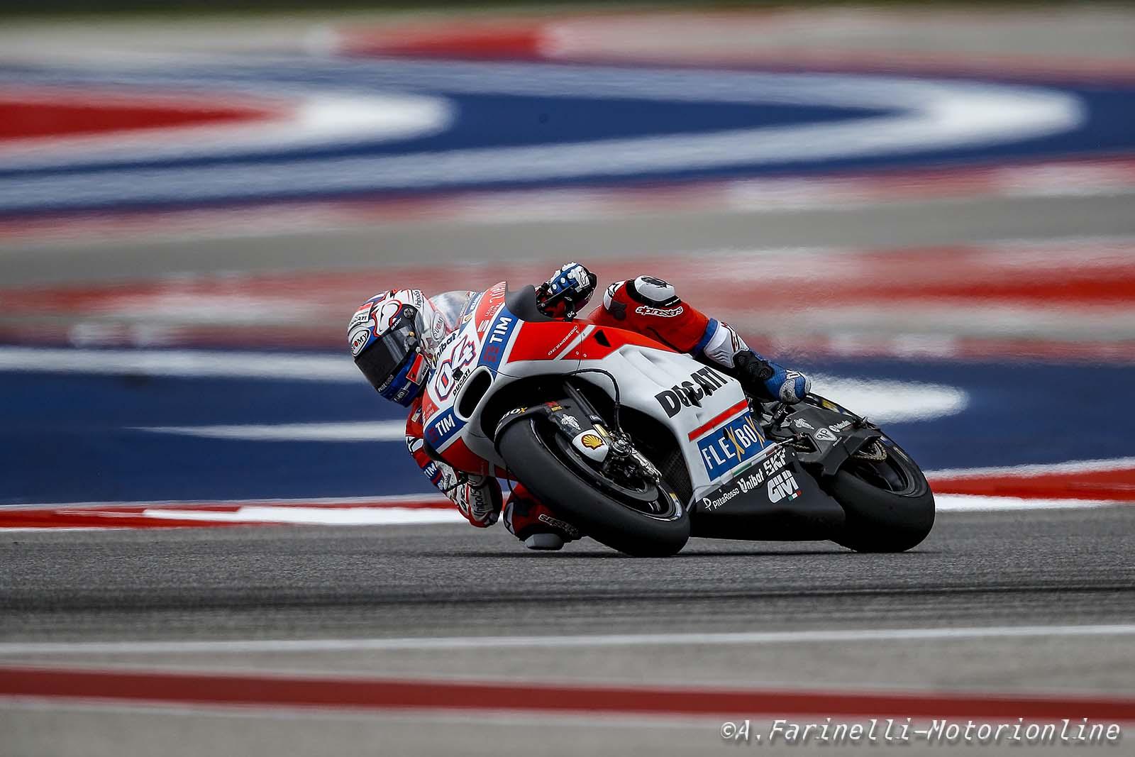 MotoGP Austin 2017Day_2 Foto MotoGP alta risoluzione 7 di 54