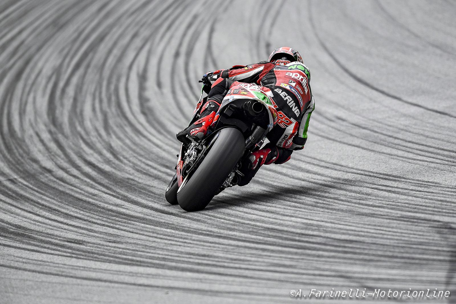 MotoGP Austria Day_2