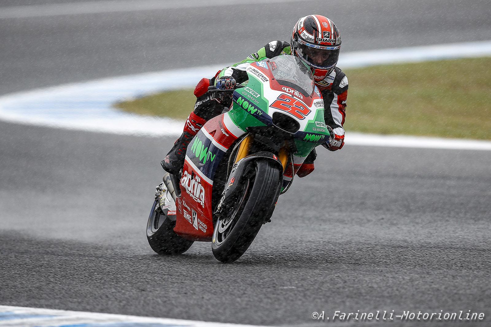 MotoGP Jerez 2017Day_2 Foto MotoGP alta risoluzione 15 di 79