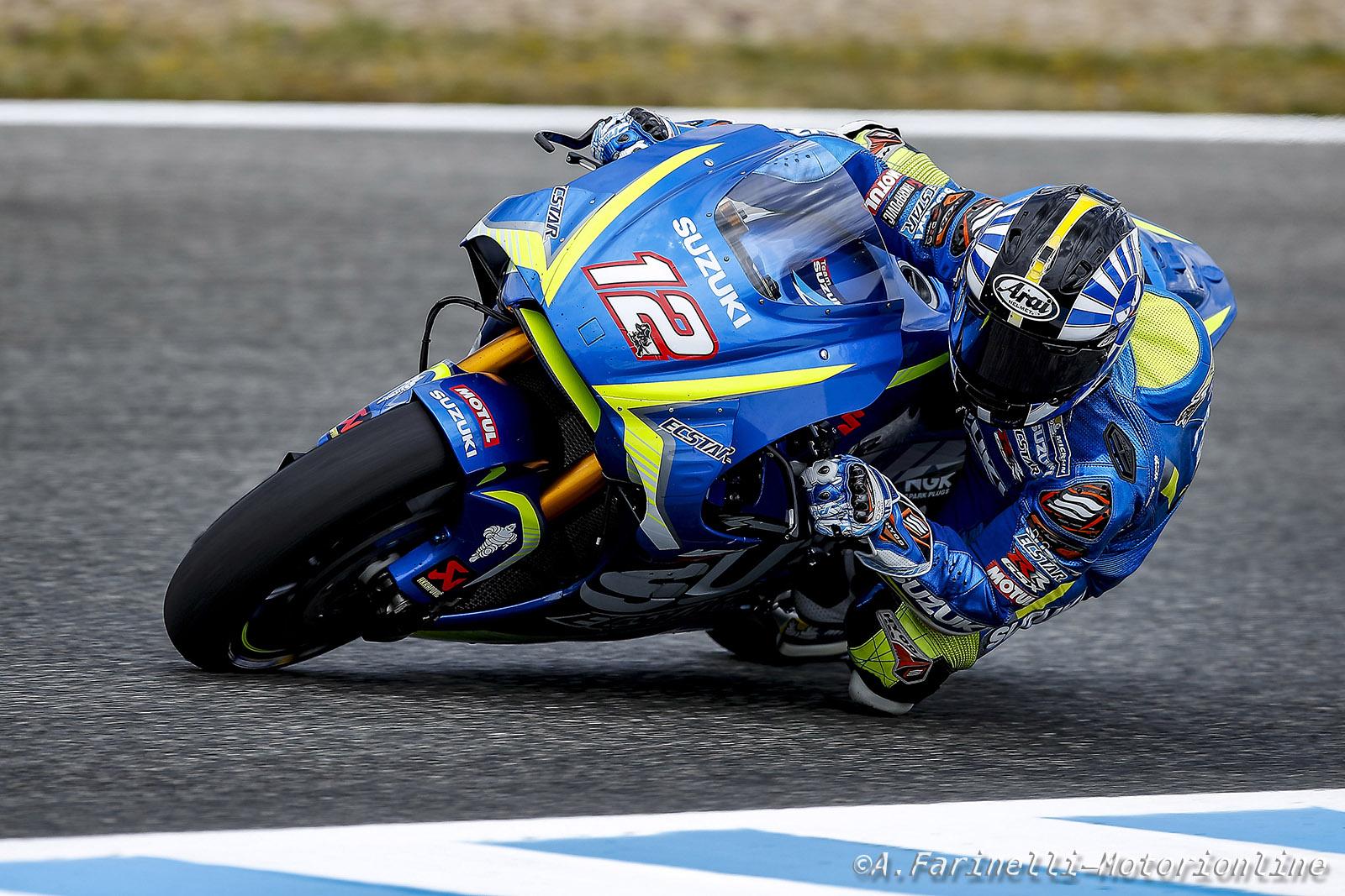 MotoGP Jerez 2017Day_2 Foto MotoGP alta risoluzione 24 di 79
