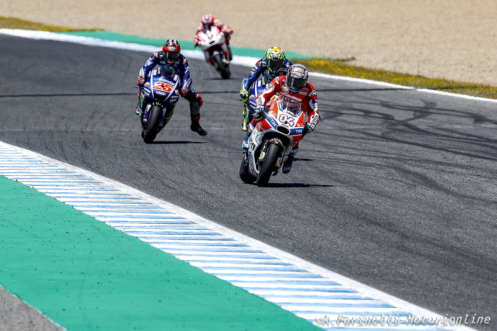 MotoGP Jerez 2017 RACE Foto 23/98