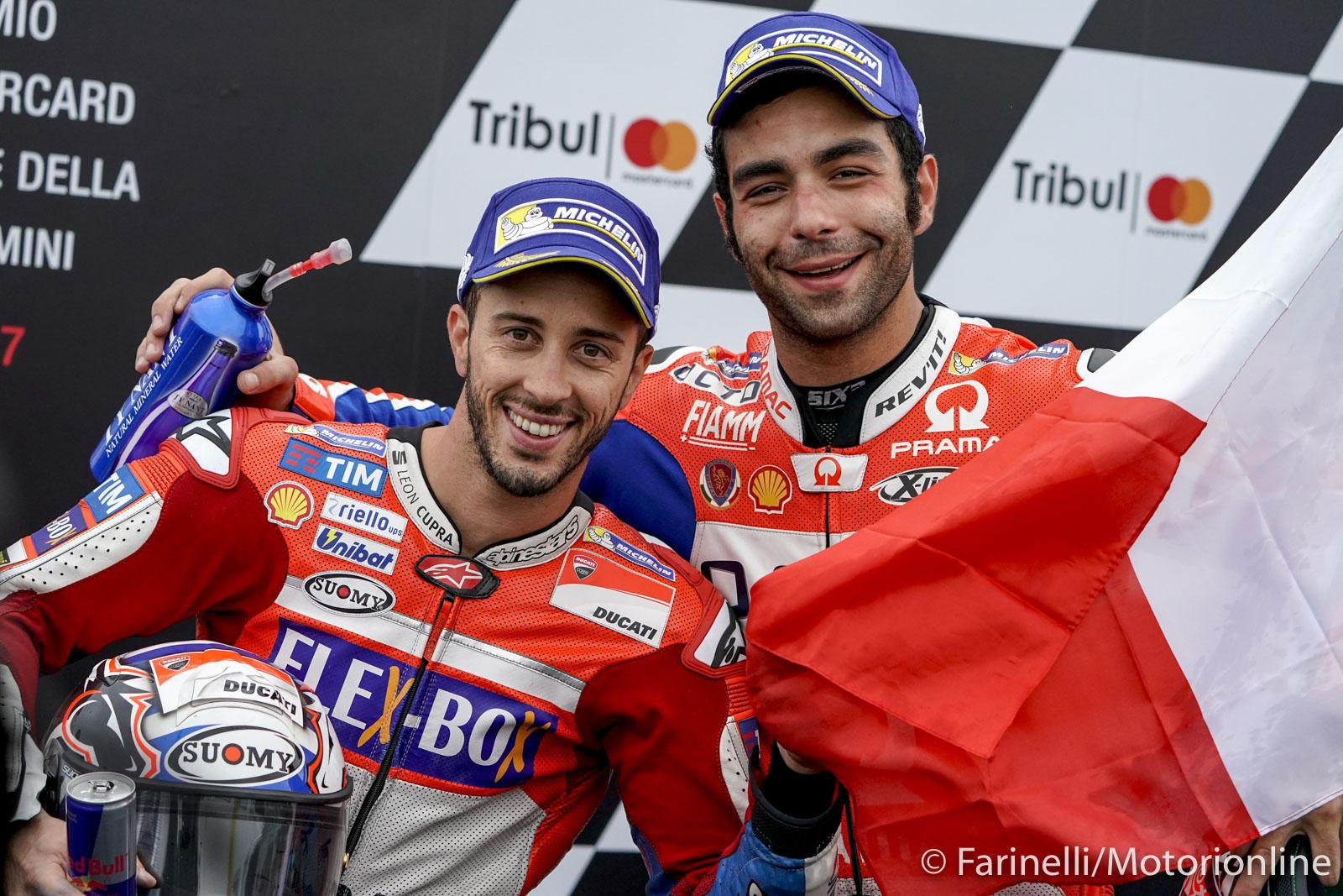 MotoGP Misano RACE