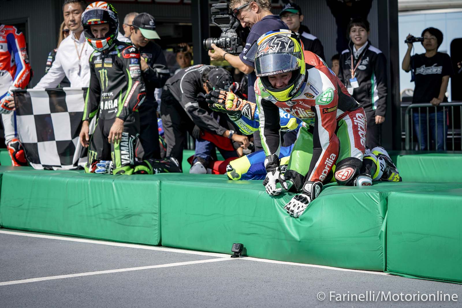 MotoGP Motegi Day_1