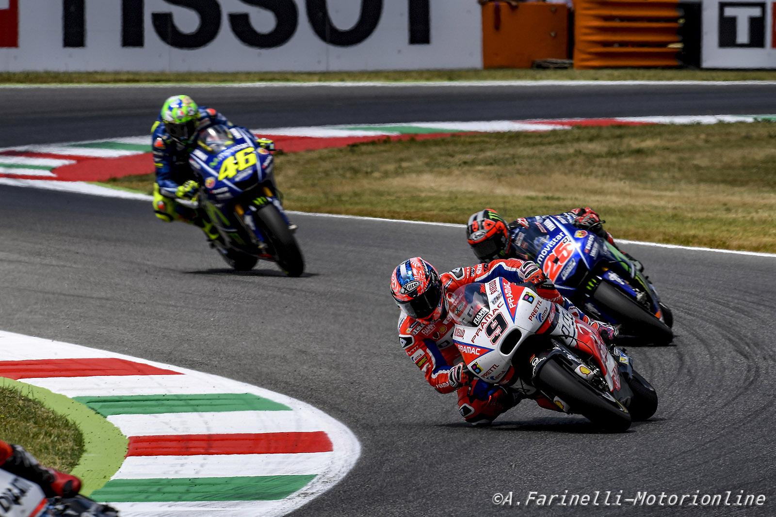 MotoGP Mugello 2017RACE Foto MotoGP alta risoluzione 79 di 148