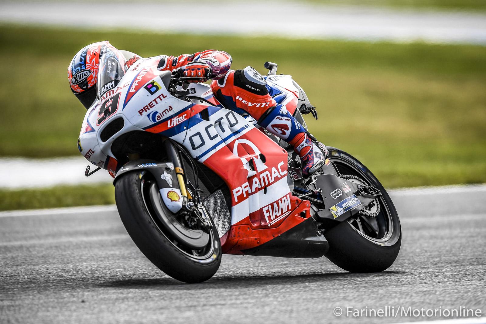 MotoGP Phillip Island RACE Foto MotoGP alta risoluzione 19 di 124