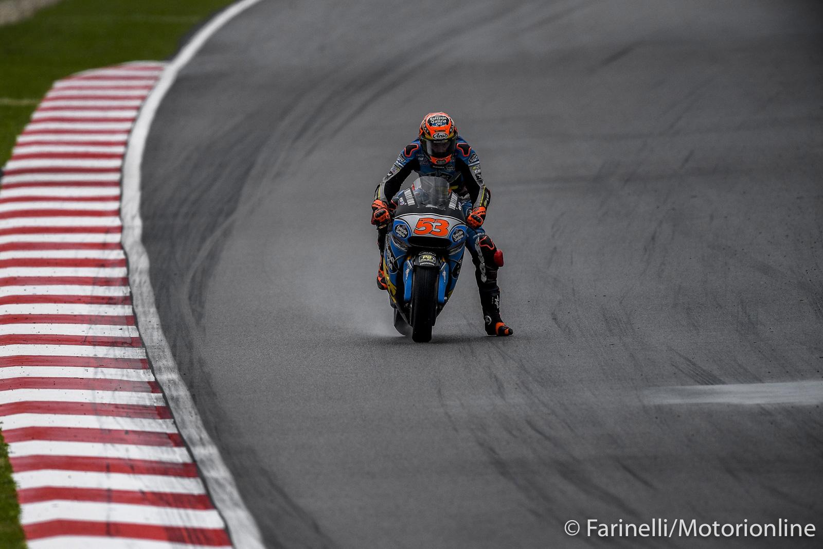 MotoGP Sepang RACE