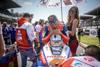 MotoGP LeMans RACE