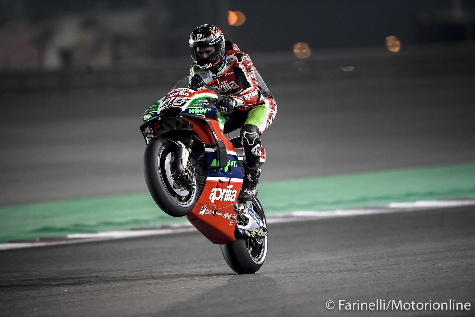 MotoGP Qatar Day_2
