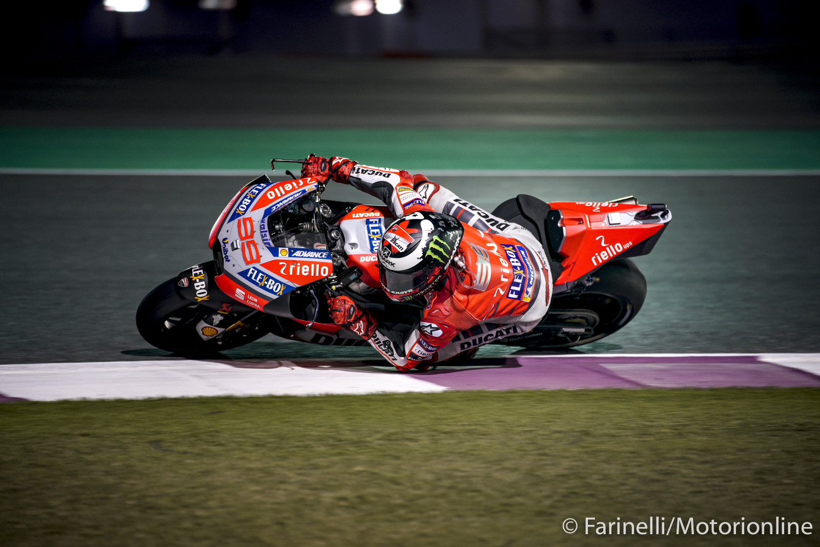 MotoGP Qatar Day_2