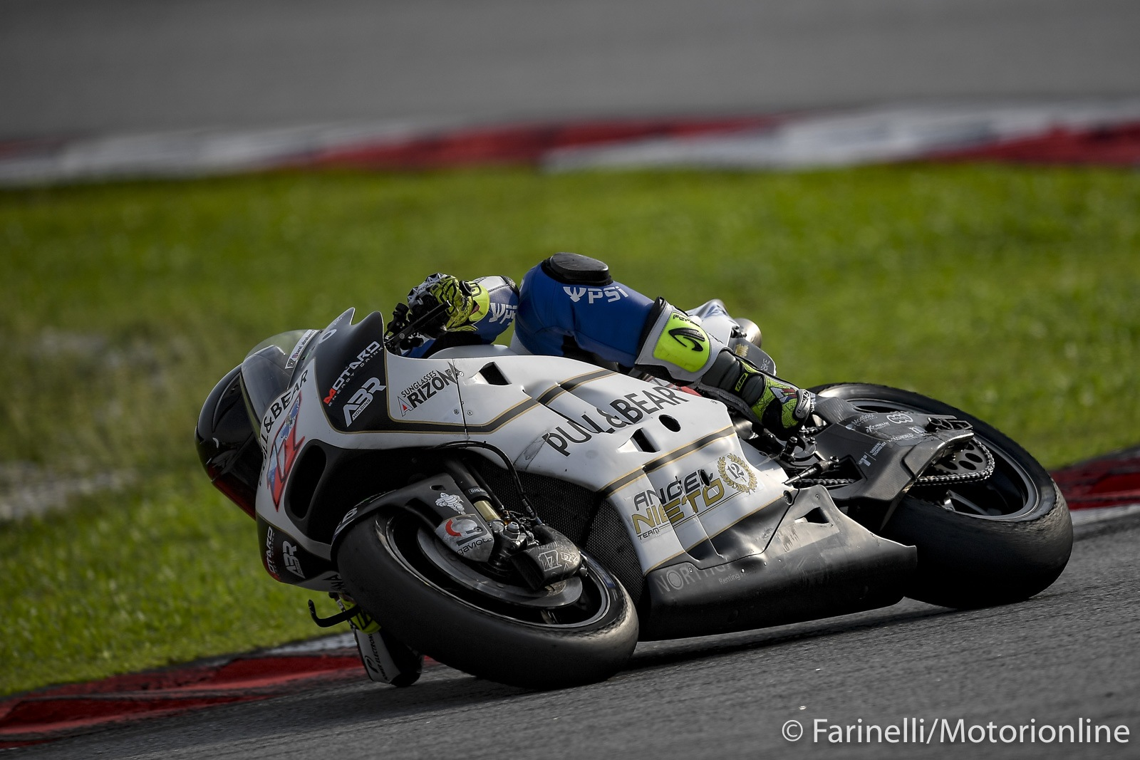 Test Sepang 2018 Day_1