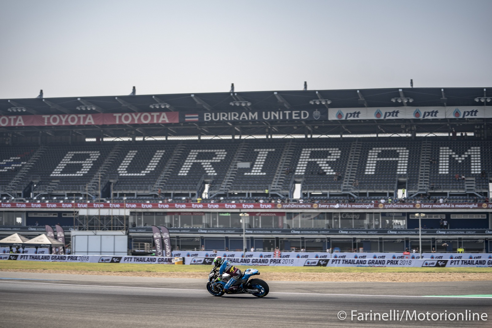 Test Thailandia 2018 Day_3