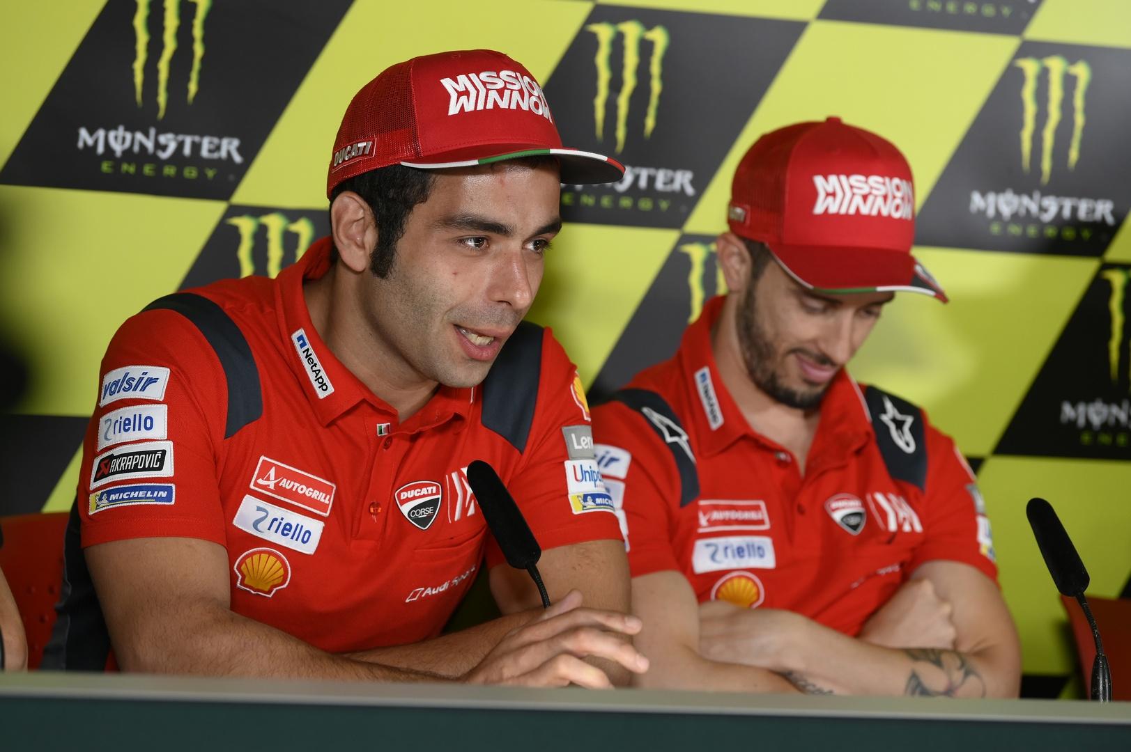 MotoGP Barcellona Day_1