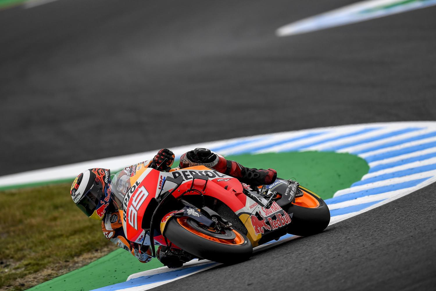 MotoGP Motegi RACE